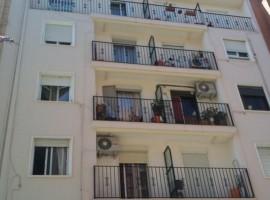Se vende piso zona Jardín de Ayora - 90 m2 - 56.600€