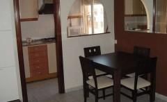 Se vende piso recientemente reformado zona Cardenal Benlloch, Valencia - 54 000€