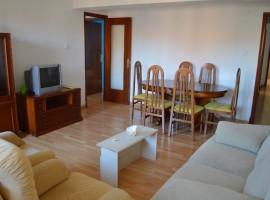 Piso en venta, 113m² - junto jardín Ayora, Valencia - 140.000 €