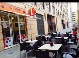 Se vende estupendo bar zona Serreria, Valencia todo montado - 100.000 euros
