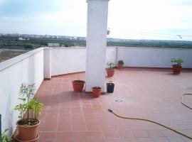 Se vende seminuevo ÁTICO DÚPLEX - FANTÁSTICAS VISTAS en Benaguacil - 83.000 €