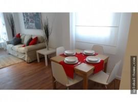 Spectacular квартира с евроремонтом прибрежного Malvarossa это продано - 95 000 Евро
