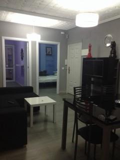Продава се супер ремонтиран апартамент на C/ Tirran lo Blanch, Торент - 59 m2 използваема площ - 45 000  €