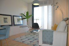 Продава се нов апартамент в зона Patraix, Valencia - 82m2 - 131,000€