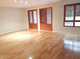 Sold floor in Old Town, Valencia - 150m2 - 325,000 €