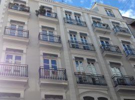 Он продает жилье в Эшампле, Valencia - 119м2 - 280,000 €
