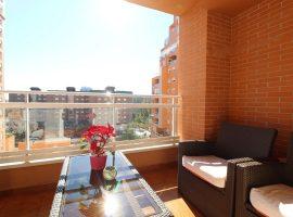Продава се прекрасен апартамент в Campanar, Valencia - 139m2 - 294,000 €