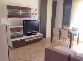 Se vende precioso apartamento con piscina y plaza de garaje en la Playa del Rei, Valencia - 85m2 - 130,000 €
