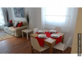 Spectacular apartment renovated beachside Malvarossa it Sold - 95 000 Euros