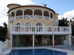 Se vende precioso chalet en Senet y Negrals, Denia - 850 000 euros